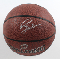 Phil Jackson Signed NBA Basketball (Beckett COA) (See Description) at PristineAuction.com