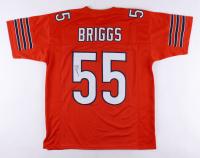 Lance Briggs Signed Jersey (JSA COA) at PristineAuction.com