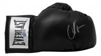 Chad Johnson Signed Everlast Boxing Glove (Beckett COA) at PristineAuction.com