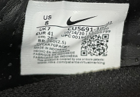 Mason Mount Signed Nike Soccer Cleat (Beckett COA) at PristineAuction.com