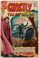 """1970 """"Ghostly Tales"""" Issue #81 Charlton Comic Book at PristineAuction.com"""