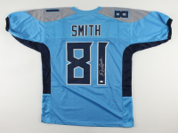 Jonnu Smith Signed Jersey (Beckett COA) at PristineAuction.com