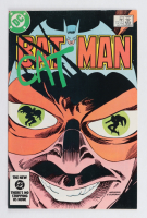 "1984 ""Batman"" Issue #371 D.C. Comics Comic Book at PristineAuction.com"