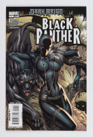 """2009 """"Black Panther"""" Issue #1 Marvel Comic Book at PristineAuction.com"""