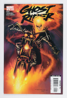 """2006 """"Ghost Rider"""" Issue #1 Marvel Comic Book at PristineAuction.com"""