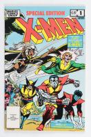 "1983 ""X-Men"" Issue #1 Marvel Comic Book at PristineAuction.com"
