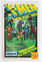 "1991 ""X-Men"" Issue #1 Marvel Comic Book (See Description) at PristineAuction.com"
