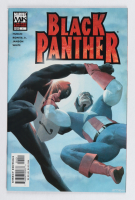 """2005 """"Black Panther"""" Issue #1 Marvel Comic Book (See Description) at PristineAuction.com"""