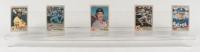 1983 Fleer Complete Set of (660) Baseball Cards with Nolan Ryan #463, Cal Ripken Jr. #70, Wade Boggs #179, Ryne Sandberg #507, Tony Gwynn #360 at PristineAuction.com