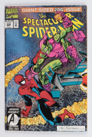 """1993 """"The Spectacular Spider-Man"""" Issue #200 Marvel Comic Book at PristineAuction.com"""