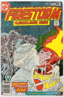 """1978 """"Firestorm"""" Issue #3 DC Comic Book at PristineAuction.com"""