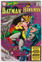 """1967 """"The Brave and the Bold"""" Issue #70 DC Comic Book at PristineAuction.com"""