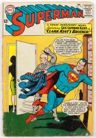 "1965 ""Superman"" Issue #175 DC Comic Book (See Description) at PristineAuction.com"
