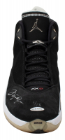 Michael Jordan Signed LE Pair of Nike Air Jordan XXII Basketball Shoes (UDA COA) at PristineAuction.com