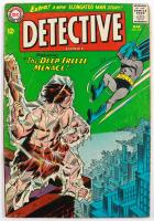 "1965 ""Detective Comics"" Issue #337 DC Comic Book (See Description) at PristineAuction.com"