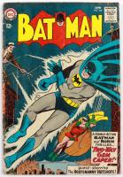 "1964 ""Batman"" Issue #164 DC Comic Book (See Description) at PristineAuction.com"