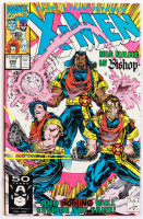 """1991 """"The Uncanny X-Men"""" Issue #282 Marvel Comic Book at PristineAuction.com"""