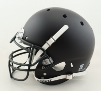 Brian Dawkins Signed Full-Size Authentic On-Field Helmet (JSA COA) at PristineAuction.com