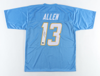 Keenan Allen Signed Jersey (Beckett Hologram) at PristineAuction.com