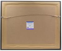 """Thug Rose"" Namajunas 11x14 Custom Framed Photo Display (PSA COA) at PristineAuction.com"