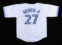 Vladimir Guerrero Jr. Signed Jersey (JSA Hologram) at PristineAuction.com
