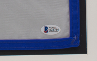 """Jack Nicklaus Signed """"Champions Gate"""" 20x30 Custom Framed Pin Flag Display (Beckett LOA) at PristineAuction.com"""