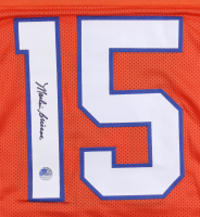 Marlin Briscoe Signed Jersey (Pro Player Hologram) at PristineAuction.com