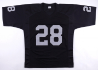 Latavius Murray Signed Jersey (Pro Player Hologram) at PristineAuction.com