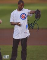 Nick Cannon Signed 8x10 Photo (Beckett COA) at PristineAuction.com