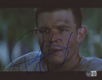 Ryan Hurst Signed 8x10 Photo (Beckett COA) at PristineAuction.com
