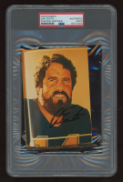 Dan Fouts Signed Chargers 4x6 Print (PSA Encapsulated) at PristineAuction.com