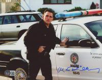 "Matt Dillon Signed ""Crash"" 8x10 Photo (Beckett COA) at PristineAuction.com"