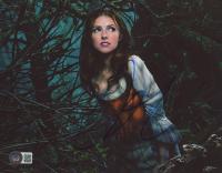 Anna Kendrick Signed 8x10 Photo (Beckett COA) (See Description) at PristineAuction.com