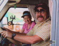 """Nick Offerman Signed """"We're the Millers"""" 8x10 Photo (Beckett COA) at PristineAuction.com"""