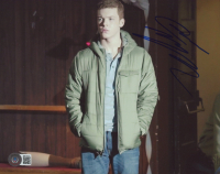 Cameron Monaghan Signed 8x10 Photo (Beckett COA) at PristineAuction.com