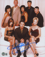 "Jennie Garth Signed ""90210"" 8x10 Photo (Beckett COA) at PristineAuction.com"