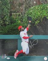 Odubel Herrera Signed Phillies 16x20 Photo (JSA Hologram) at PristineAuction.com
