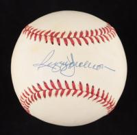 Reggie Jackson Signed OAL Baseball (JSA COA) at PristineAuction.com