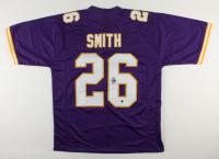 Robert Smith Signed Jersey (JSA COA & Smith Hologram) at PristineAuction.com