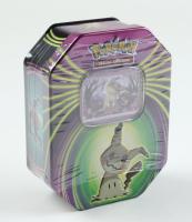 Pokemon TCG Tin - Mimikyu at PristineAuction.com
