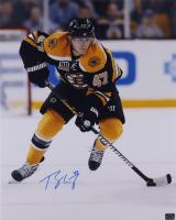 Torey Krug Signed Bruins 16x20 Photo (Krug COA) at PristineAuction.com