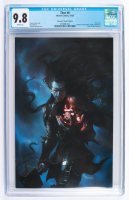 """2020 """"Thor"""" Issue #6 Unknown Comics Exclusive Miguel Mercado Variant Marvel Comic Book (CGC 9.8) at PristineAuction.com"""