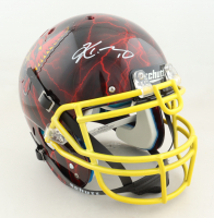 Kyler Murray Signed Full-Size Authentic On-Field Hydro-Dipped Helmet (Beckett Hologram) at PristineAuction.com