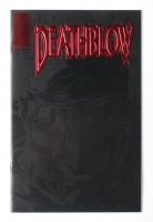 "1993 ""Deathblow"" Issue #1 D.C. Comics Comic Book at PristineAuction.com"