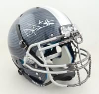 Dak Prescott Signed Full-Size Authentic On-Field Carbon Fiber Helmet (Beckett COA) (See Description) at PristineAuction.com