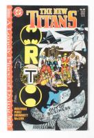 "1989 ""The New Titans"" Issue #60 D.C. Comics Comic Book at PristineAuction.com"