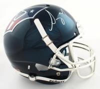 Sony Michel Signed Full-Size Helmet (JSA COA) (See Description) at PristineAuction.com