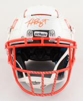 Harrison Bryant Signed Full-Size Authentic On-Field Hydro Dipped F7 Helmet (Beckett Hologram) at PristineAuction.com