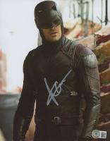 "Charlie Cox Signed ""Daredevil"" 8x10 Photo (Beckett COA) at PristineAuction.com"