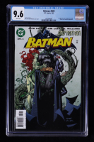 "2003 ""Batman"" Issue #609 D.C. Comics Comic Book (CGC 9.6) at PristineAuction.com"